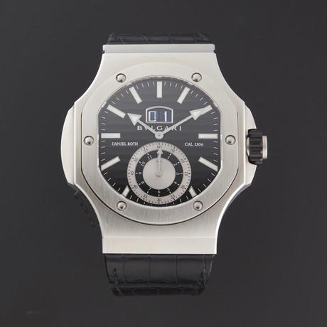 Bulgari Endurer Chronograph Automatic // 101844 // Store Display