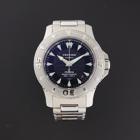 Chopard LUC Pro One Automatic // 158912-3001 // Store Display