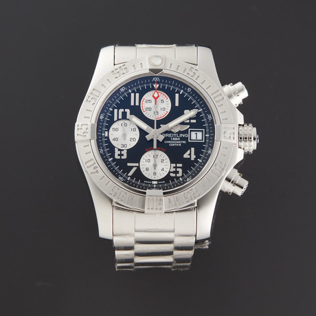 Breitling Avenger 2 Chronograph Automatic // A1338111/BC33 // Store Display