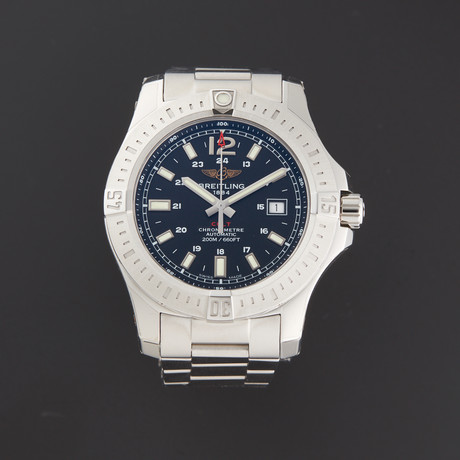 Breitling Colt Automatic // A1738811/BD44 // Store Display