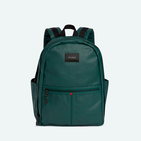 Coated Canvas Bedford