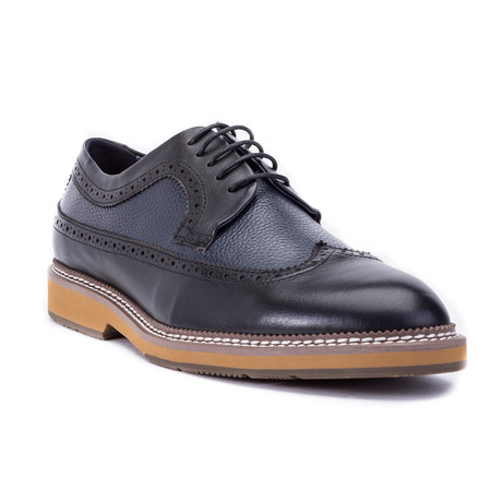 Fouquet Dress Shoes // Black (US: 8)