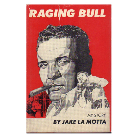 Raging Bull // Jake Lamotta