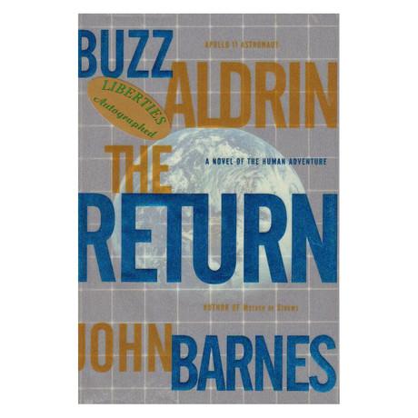 The Return // Buzz Aldrin