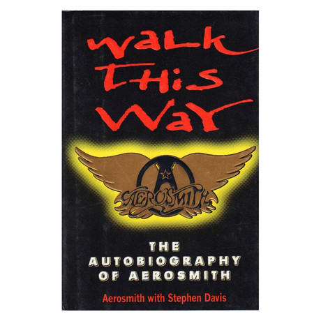 Walk This Way // Aerosmith