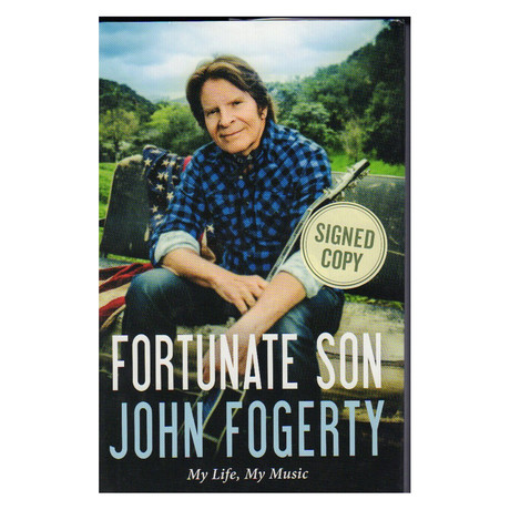 Fortunate Son // John Fogerty