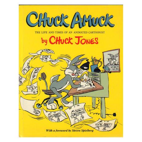 Chuck Amuck // Chuck Jones