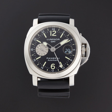 Panerai Luminor GMT Automatic // PAM00088 // Pre-Owned