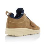 Bolaro Sneakers // Cognac (US: 9.5)