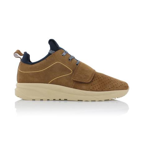 Bolaro Sneakers // Cognac (US: 7)
