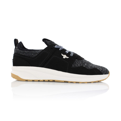 Bishop Sneakers // Black (US: 7)
