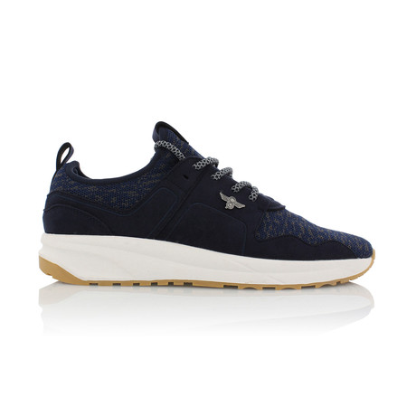 Bishop Sneakers // Navy (US: 7)