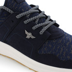 Bishop Sneakers // Navy (US: 9)