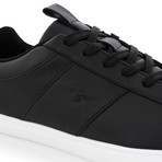 Kip Sneakers // Black (US: 8.5)