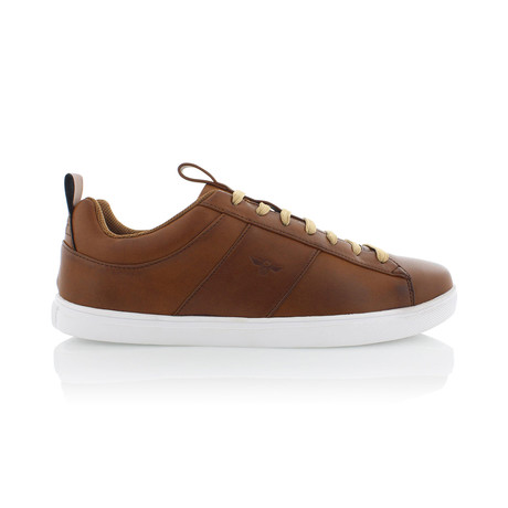 Kip Sneakers // Cognac (US: 7)