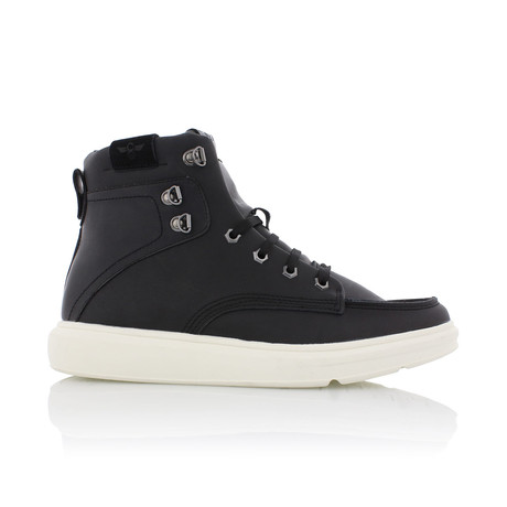 Noah Sneakers // Black (US: 7)
