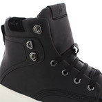 Noah Sneakers // Black (US: 8)