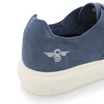 Nathan Sneakers // Slate Blue (US: 11)