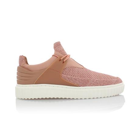 Castucci Casual Sport Sneaker // Rose (US: 7)