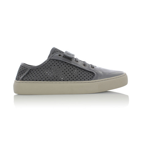 Pagno Low Sneakers // Charcoal (US: 7)