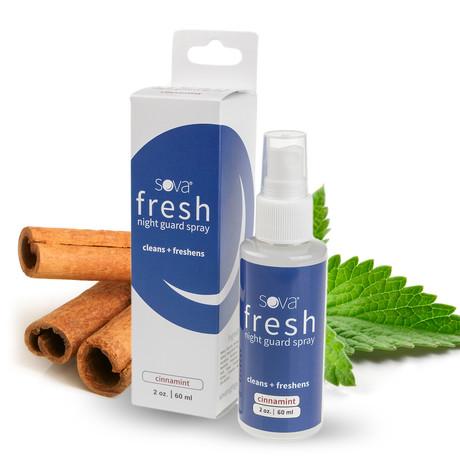 SOVA Fresh Night Guard Spray // Set of 2