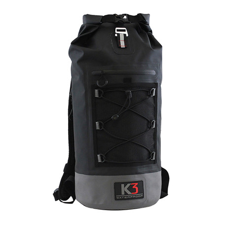 Poseidon Waterproof Backpack // 20 Liter