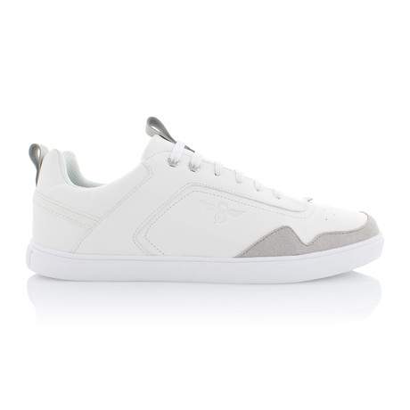 Kevin Sneakers // White (US: 7)