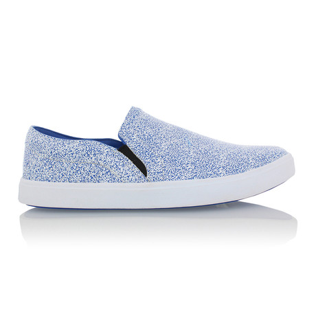 Capo Slip-On // Sea Splash (US: 7)