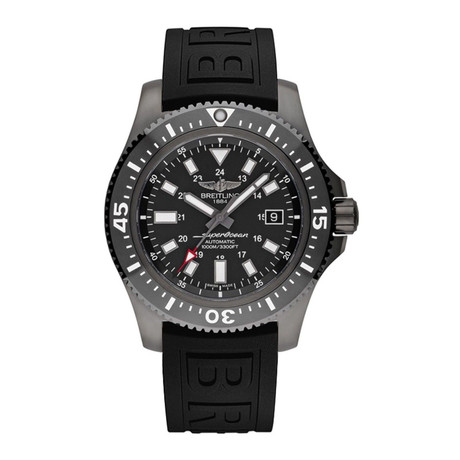 Breitling SuperOcean 44 Automatic // M1739313/BE92 // New