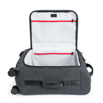 The Tiko Carry-On (Charcoal)