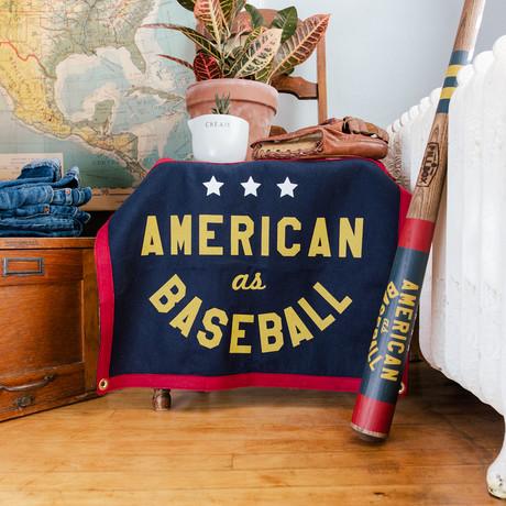 American As Baseball (Classic)