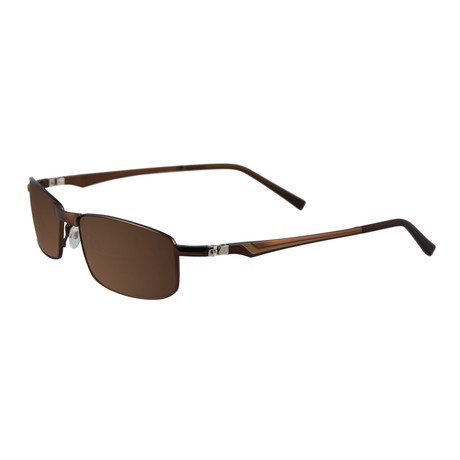 TURBOFLEX Sunglasses // Rectangular