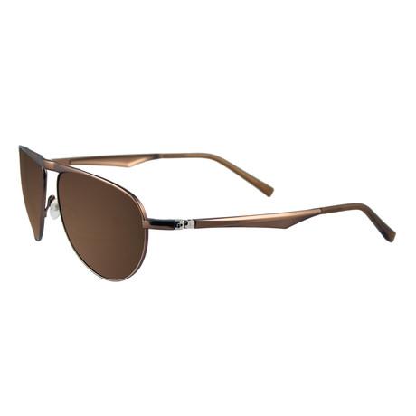 TURBOFLEX Sunglasses // Aviator II