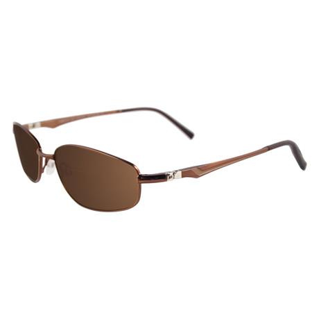 TURBOFLEX Sunglasses // Ovoid II