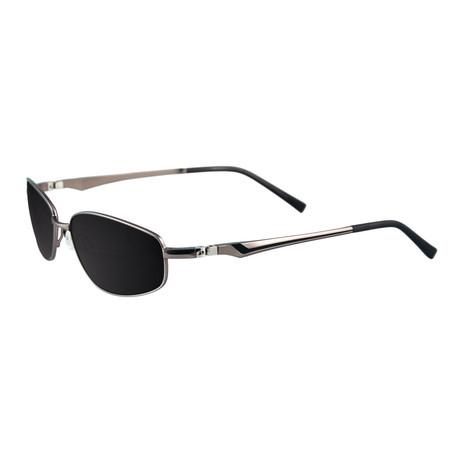 TURBOFLEX Sunglasses // Ovoid