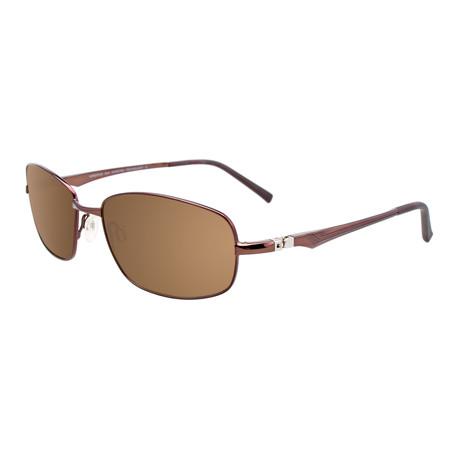 TURBOFLEX Sunglasses // Square