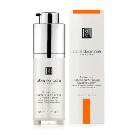 Pro-Activ+ Tightening & Firming Glycolic Serum