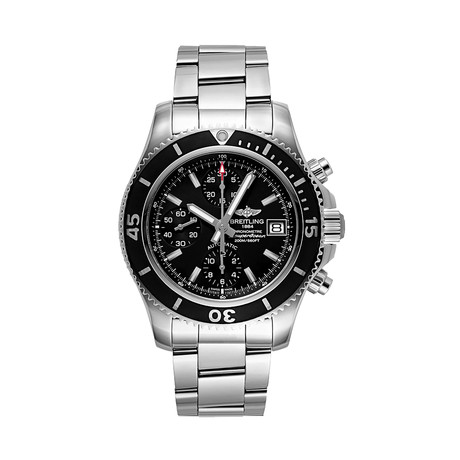 Breitling Superocean Chronograph Automatic // A13311C9/BF98-161A
