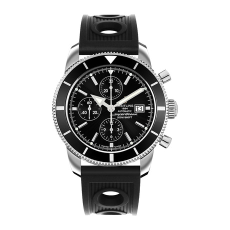 Breitling SuperOcean Heritage Chronograph 46 Automatic // A1332024/B908-201S