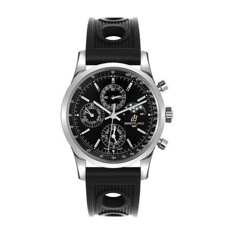 Breitling Transocean Chronograph 1461 Automatic // A1931012/BB68-200S