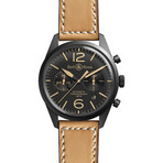 Bell & Ross Heritage Chronograph Automatic // BRV126-HERITAGE