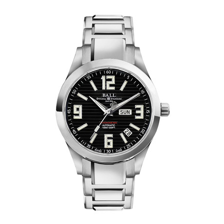 Ball Engineer II Automatic // NM2026C-S2CA-BK