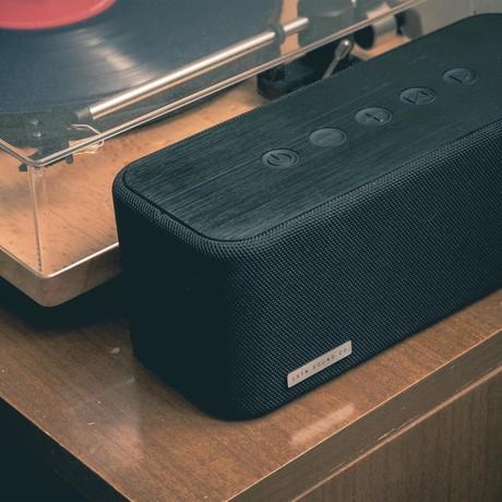 Marquee Bluetooth Speaker