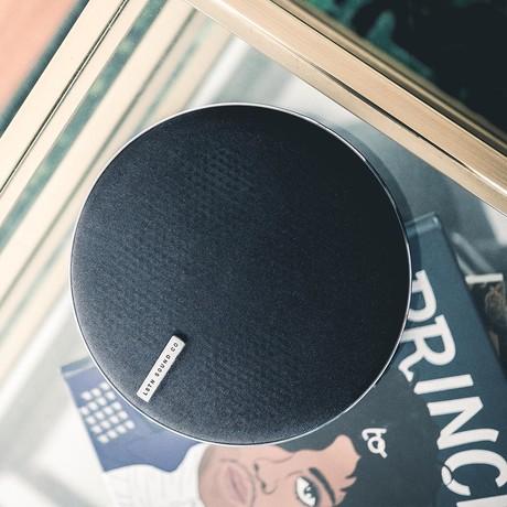 Gramercy Bluetooth Speaker