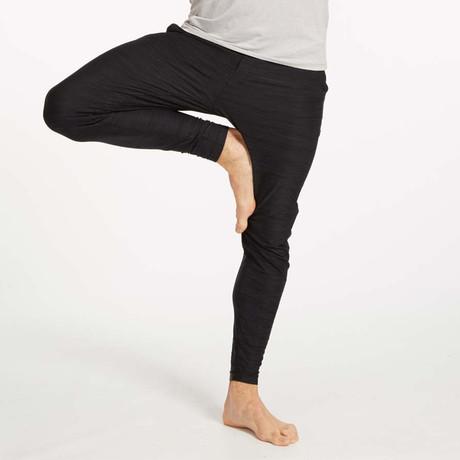 Dharma Pants // Black (S)