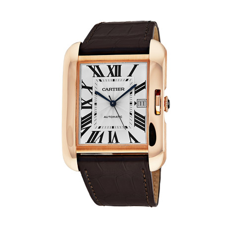 Cartier Automatic // W5310004