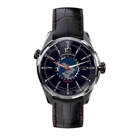 Sturmanskie Gagarin Sport Dual-Time Automatic // 2432/4571790
