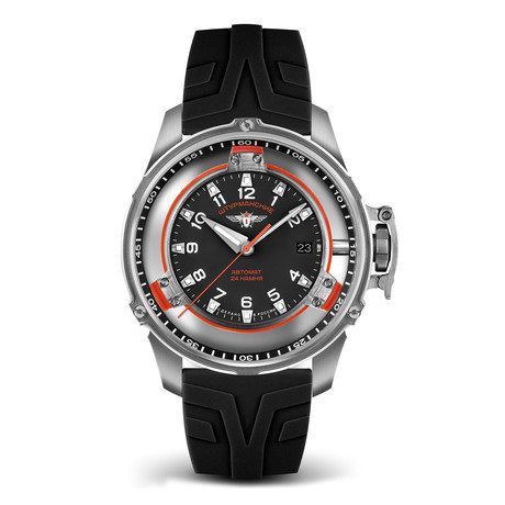 Sturmanskie Mars Cosmonaut Trainer Automatic // NH35/9035975