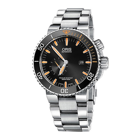 Oris Carlos Coste Automatic // 74377097184MB