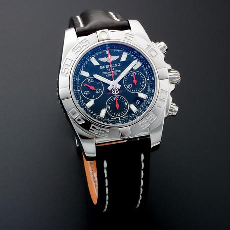 Breitling Chronometre Chronograph Automatic // AB14 // Unworn
